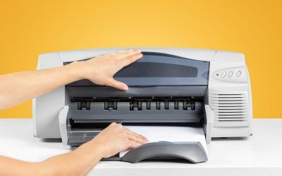 6 Symptoms That Your Photocopier Is Too Old To Use