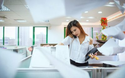 Common Problems of Photocopier and How to Solve Them