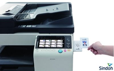 Threats that your Photocopier are at Security Risk