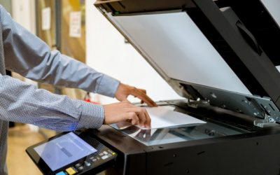Advantages and Disadvantages of Leasing a Photocopier